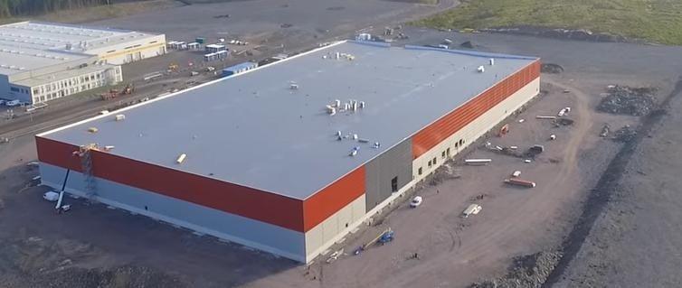 Myyjä, Maskun Kalustetalo Oy, Finnlandia Espoo, Espoo