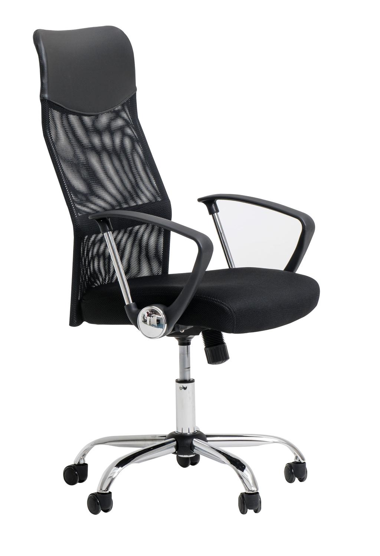 Valkoinen työtuoli ja toimistotuoli täydellinen Ergonea Airex tyylikäs verkkoselkä toimistotuoli hinta 434€ sis. alv.