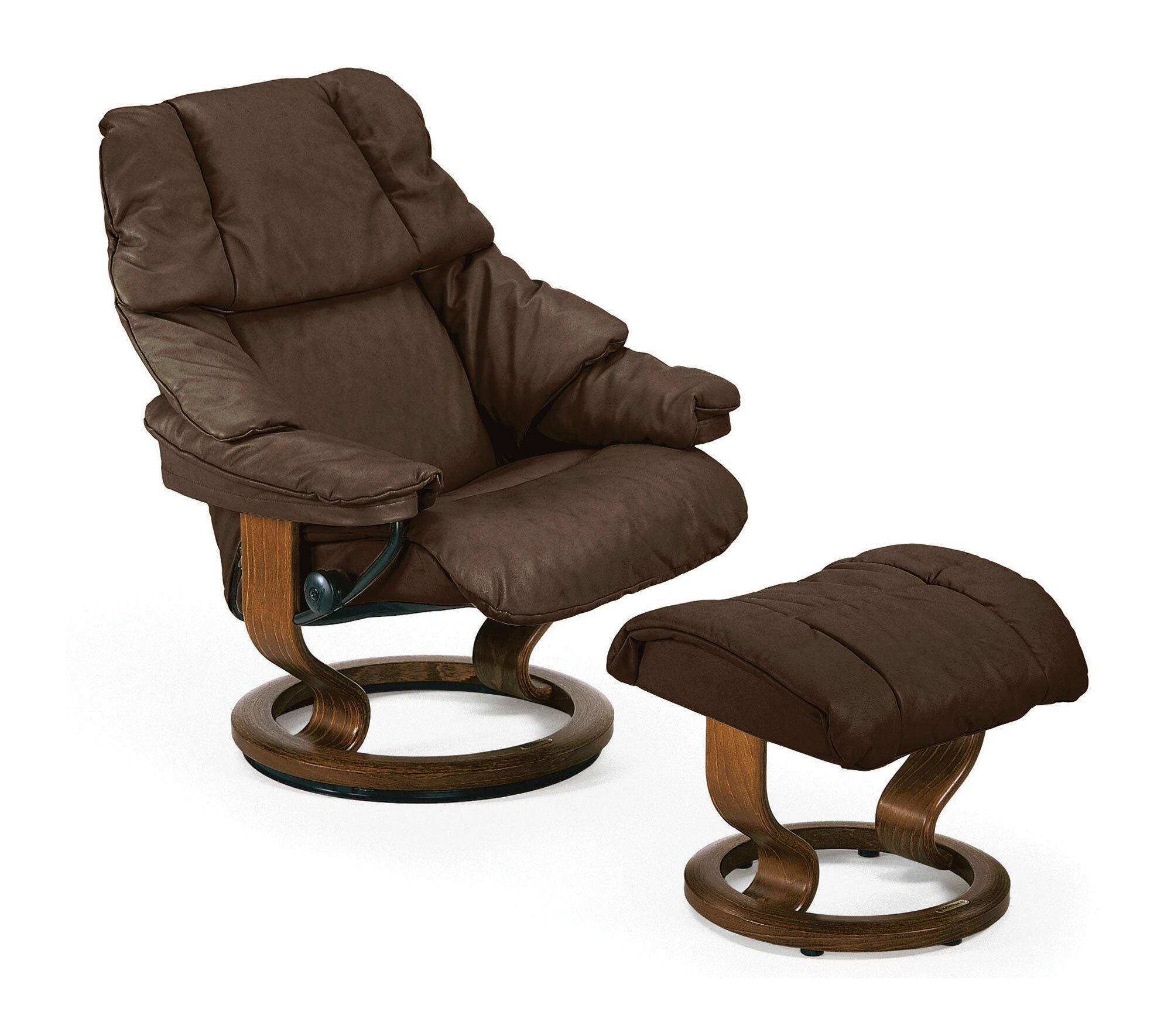 stressless reno m tv tuoli lepotuolit tuotteet maskun kalustetalo. Black Bedroom Furniture Sets. Home Design Ideas