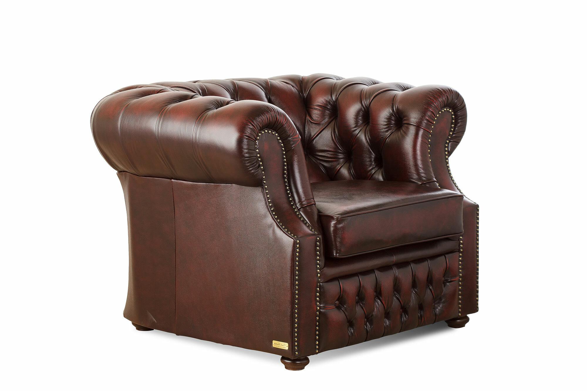 Chesterfield 1 istuttava tuoli