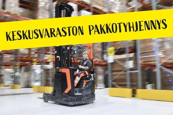 Useita viljankuivureita palanut Varsinais-Suomen alueella