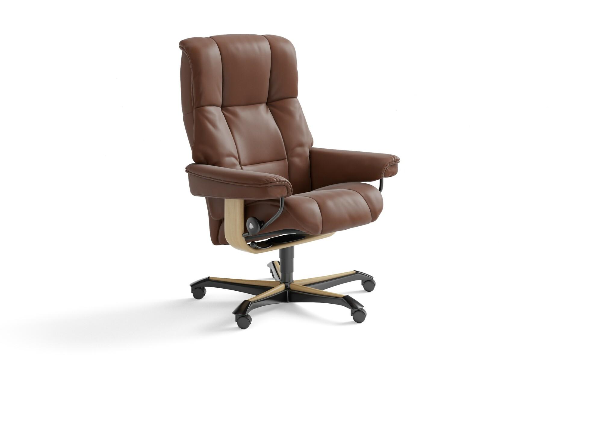 Valvomotuoli Kab Seating Director XL hyvän valvomotuolin hinta 995€